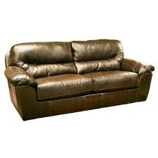 Bonded Leather Sofa Brantley Heavy Bonded Leather Sofa By Jackson Furniture