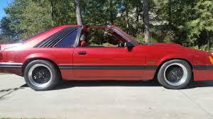 1982 ford mustang hatchback 1982 ford mustang gt maroon 2 door hatchback 5 0 liter 302 4