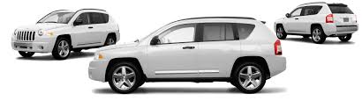 white jeep compass 2009 jeep compass 4x4 sport 4dr suv research groovecar