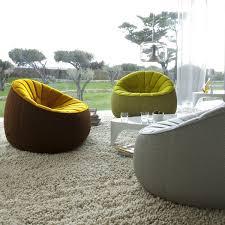 ottomane canapé canapé fauteuil pouf ottoman pour cinna par le designer noé