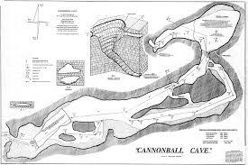 missouri caves map center cannonball cave resurgence center adam haydock