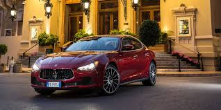 maserati jeep 2017 price 2017 maserati ghibli vehicles on display chicago auto show