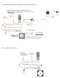 fan relay wiring diagram complete wiring diagram