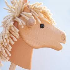 fake horse head rocking horses archives petticoats pistols