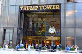 Trump Towers Address Pentagon To Lease Trump Tower Apartment For Nuclear U0027football