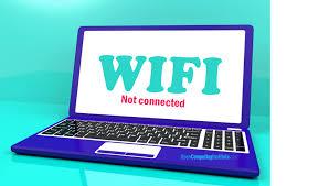 membuat jaringan wifi hp solusi wifi laptop tidak bisa connect ke internet windows 8 1 10 8