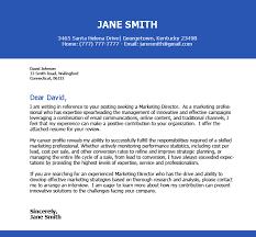 impressive cover letter examples best letter sample