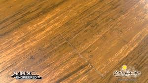cali bamboo java fossilized click lock engineered bamboo flooring