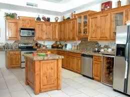 wood cabinets kitchen hbe kitchen