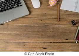 dessus de bureau vue dessus bureau bureau crayon lunettes bureau mobile