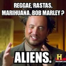 Reggae Meme - february 2017 smile jamaica