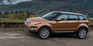 range rover coupe convertible range rover evoque goes ckd in india throttle blips
