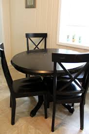 Furniture Kitchen Table Best 20 Repainting Kitchen Tables Ideas On Pinterest Redoing