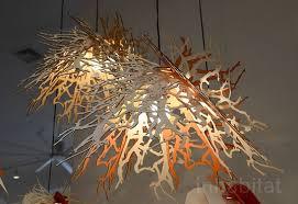 Cardboard Pendant Light Cardboard Pendant Lamps By Perhacs Studio Inhabitat U2013 Green