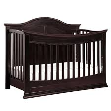 4 In 1 Baby Cribs by Davinci 2 Piece Nursery Set Meadow 4 In 1 Convertible Crib And 6
