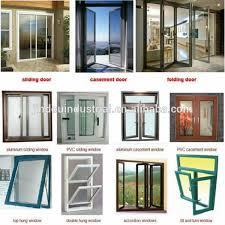 windows types of windows designs impressive types of house design