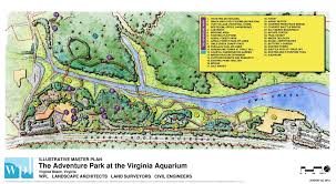 Virginia Beach Maps by Adventure Park Offers Way To In Fear Of Heights