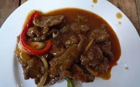 cuisiner coeur de boeuf recette coeur de boeuf sautés pas chère et express cuisinorama