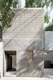 best 25 concrete facade ideas on pinterest facades facade and