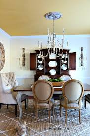savvy southern style my home u0027s paint colors updated