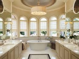 Housebeautiful Bathroom House Beautiful Master Bathrooms Modern Double Sink
