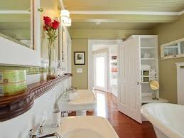 How To Hang A Large Bathroom Mirror - 25 bathroom space savers to buy or diy brit co