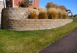 landscape walls dayton u0026 cincinnati schneider u0027s lawn care