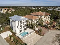 Condos For Sale In Destin And Panama City Beach Pre Construction New Construction Home In Miramar Beach With Vrbo