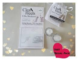 bridal gift bridal gift pack dees boutique