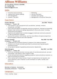 functional format resume template functional resume template exle a functional resume sle