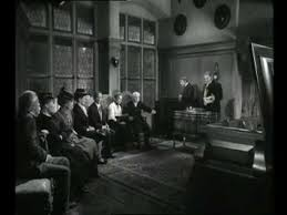 Young Frankenstein Blind Man Young Frankenstein Deleted Scene 1 The Reading Of The Will