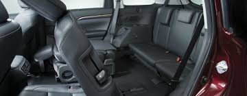 toyota highlander how many seats what s for the 2016 toyota highlander