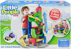 Fisher Price Little People Barn Set 7 Best Fisher Price Little People Toys For Playful Development