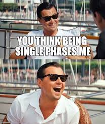 Being Single Memes - doesn t phase me funny memes about being single
