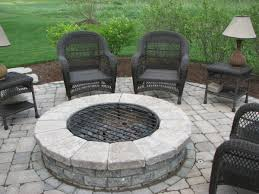 Easy Fire Pits by Lovely Ideas Outdoor Fire Pits Ideas Easy Outdoor Fire Pit For