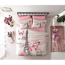 paris themed bedroom amazon com