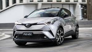 toyota new suv car 2017 toyota c hr new car sales price car news carsguide