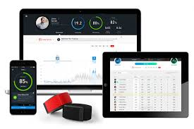 whoop wearable brings 24 7 performance tracking to elite athletes