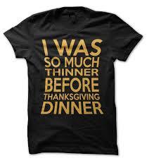 dinner t shirt