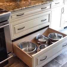 floor cabinet with drawers kitchen cabinets with drawers kmworldblog com