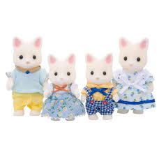 sylvanian families from austins