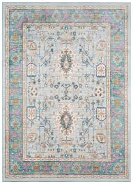 shabby chic area rugs rugs decoration