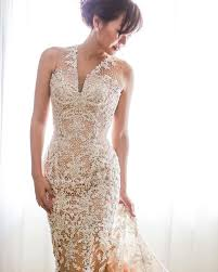 Designer Wedding Dresses Gowns 9 Designers In Manila Who Can Make The Wedding Dress Of Your