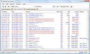 http access log analyzer freeware squid log viewer for windows