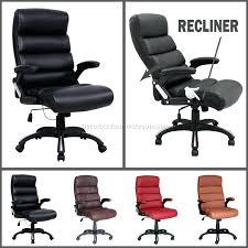 black leather office chair recliner 111 innovative decor ideas for