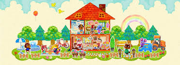 exclusive animal crossing happy home designer items available at
