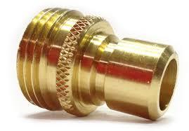 world u0027s best male garden hose quick connect adapter u2013 the world u0027s