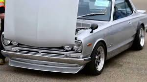 nissan skyline c10 for sale fiftymil first classic nissan skyline hakosuka imported in
