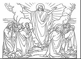 awesome printable bible coloring pages jesus coloring pages