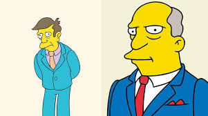 Me Me Me Full - a classic simpsons writer has put a personal spin on the steamed